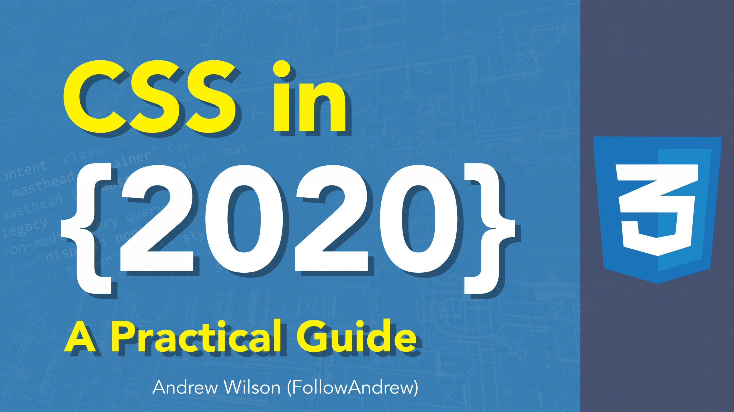 CSS in 2020